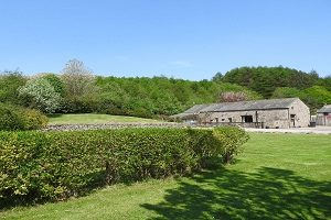 eskdale self catering